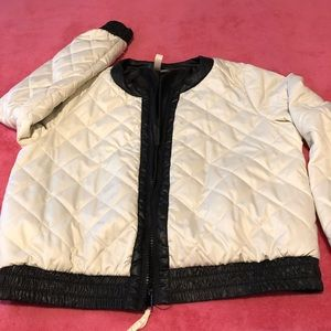 Forever 21 Exclusive Bomber Jacket